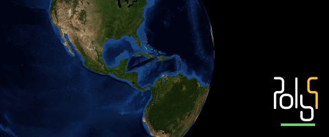 FreeEarth: 3D Globe In Your Browser